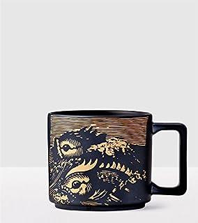 Starbucks Coffee Bag theme mugs 14 oz Costa Rica 14 盎司