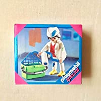playmobil special 4630 プレイモービル ペンキ屋さん