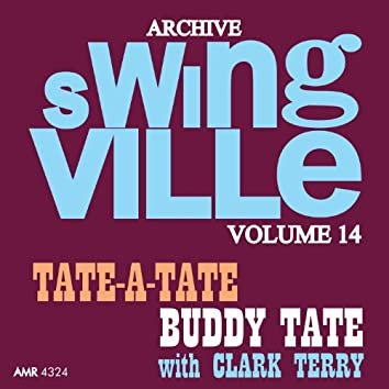 Swingville Volume 14: Tate-a-Tate