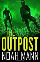 The Outpost 179076582X Book Cover