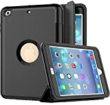 iPad Mini 1/2/3 Case, iPad Mini 1st/2nd/3rd Generation