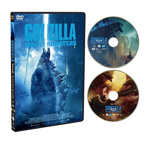 (Cinema) - Godzilla: King Of The Monsters (2 Dvd) [Edizione: Giappone] [Italia]