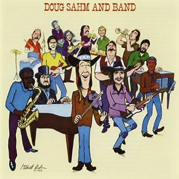 Doug Sahm And His Band