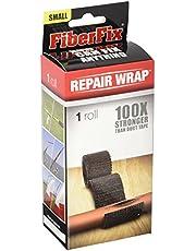 FiberFix 857101004013 reparatiewrap, zwart, 857101004006