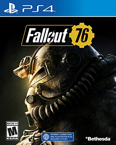 Fallout 76: Wastelanders - PlayStation 4