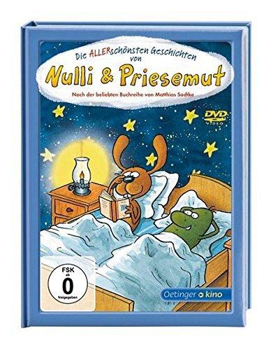 Die ALLERschönsten Geschichten von Nulli & Priesemut (DVD)