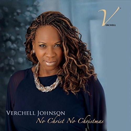 Verchell Johnson