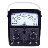 ELECTRONIC-MEI MF500 analógico multímetro voltios amperios Ohm Meter 2500 V 20hm 500ma