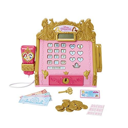 Disney Princess Royal registratore di Cassa