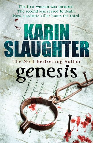 Genesis: (Will Trent Series Book 3) (The Will Trent Series)
