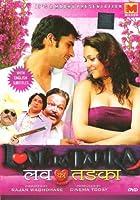 Love Ka Tadka (Hindi Film / Bollywood Movie / Indian Cinema / DVD)