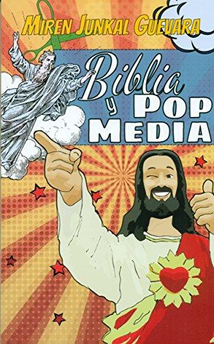Biblia y Pop Media