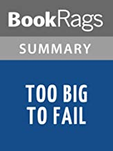Summary & Study Guide Too Big to Fail by Andrew Ross Sorkin