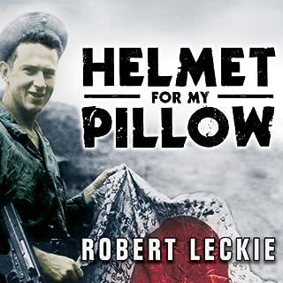 Helmet for My Pillow audiobook cover art