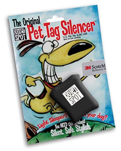 Quiet Spot Pet Tag Silencer