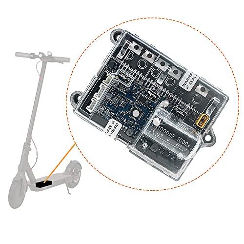 theStock Centralita Controladora V3 Xiaomi Mijia M365 Versión 3 Normal Pro Tablero Principal Patinete Electrico Scooter Control