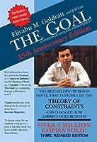 The Goal: A Process of Ongoing Improvement by Eliyahu M. Goldratt Jeff Cox(2014-06-01)