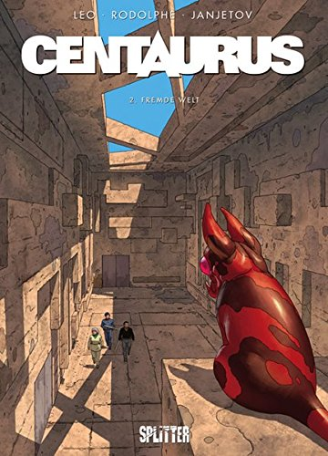 Centaurus 2