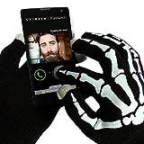 Handy Touchscreen Touch Handschuhe Damen / Herren, Universal für alle Smartphones u. Tablets,...
