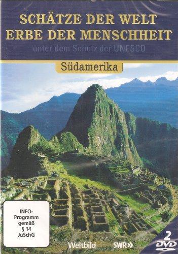 Schätze der Welt - Erbe der Menschheit: