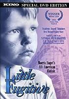 Little Fugitive/ [DVD] [Import]