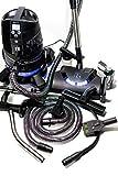 Turmix, Aspiradora Robot Platinum