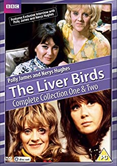The Liver Birds - Complete Collection One & Two