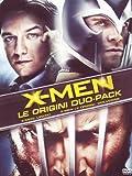 X-men - L\'inizio + X-men le origini - Wolverine(duo-pack)