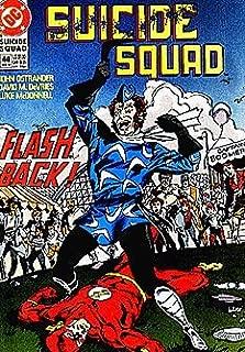 Suicide Squad, Edition# 44