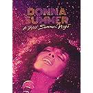 Hot Summer Night [CD/DVD]