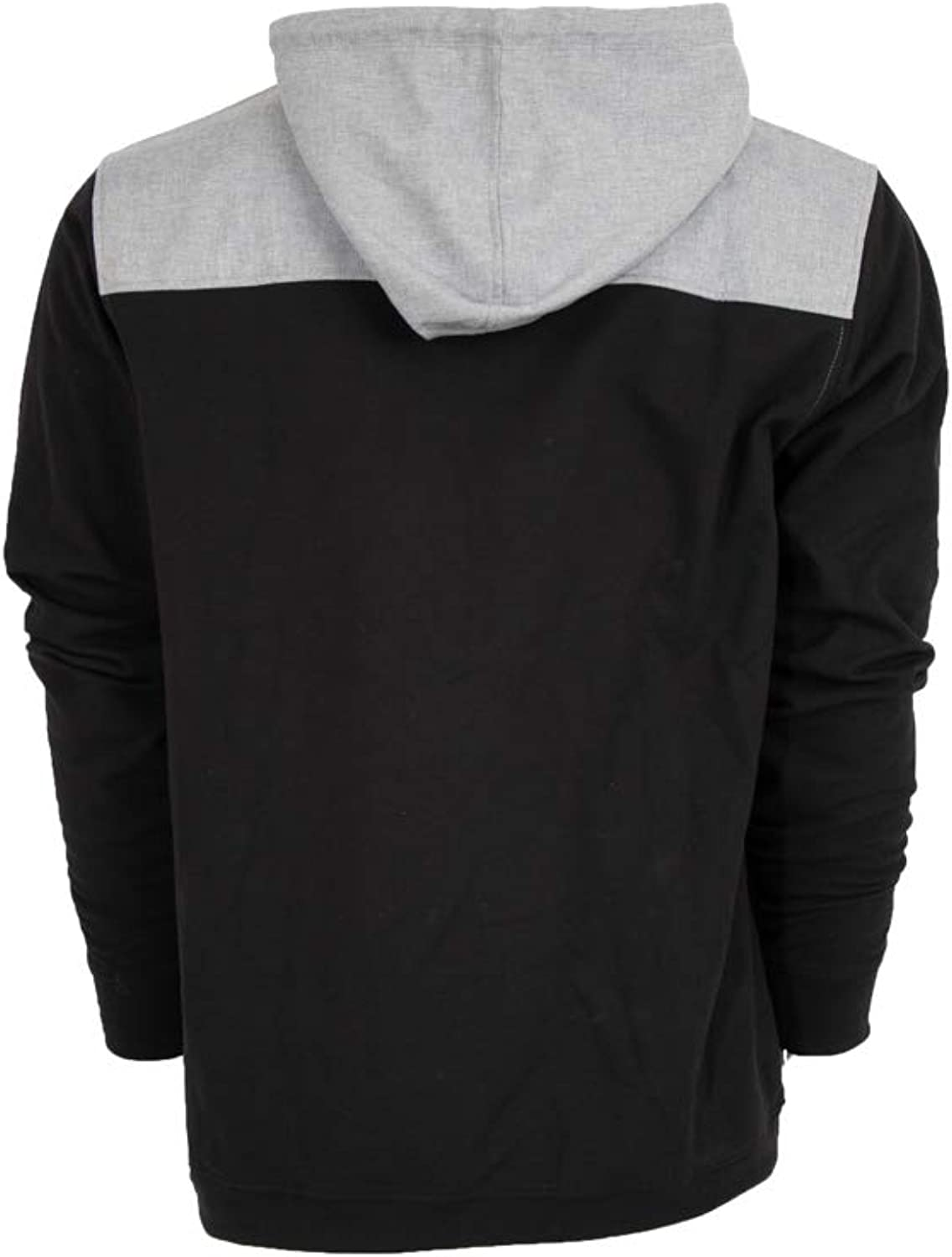 Sts Ranch Wear Mens STS Black Ryland Hoodie One Size White