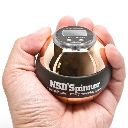 NSD Power Ultimate Winner
