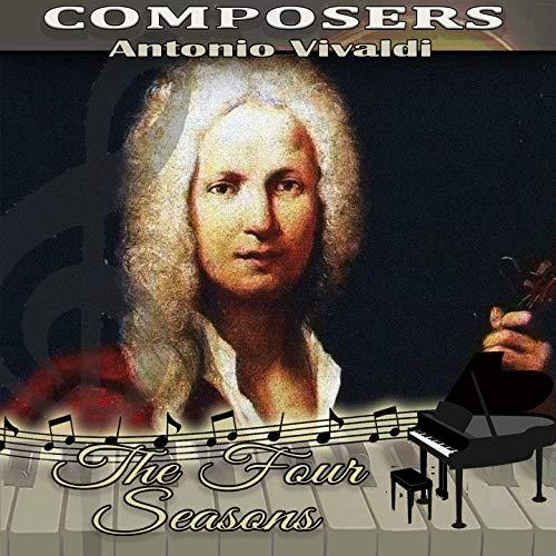 Concerto Ripieno in C Major, RV 115: I. Allegro Molto