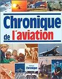 Chronique de l'aviation