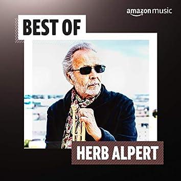 Best of Herb Alpert