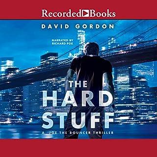 The Hard Stuff audiobook cover art