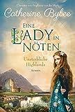 Eine Lady in Nöten (Unsterbliche Highlands, Band 3)