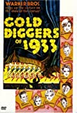Gold Diggers of 1933 [DVD]