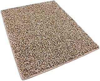 Koeckritz 2'x3' Frieze 25 oz Gremstone Bronzite Area Rug Carpet Many Sizes and Shapes