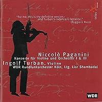 Violinkonsert 1/3