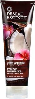 Desert Essence Coconut Conditioner, 8 Ounce - 2 per case.