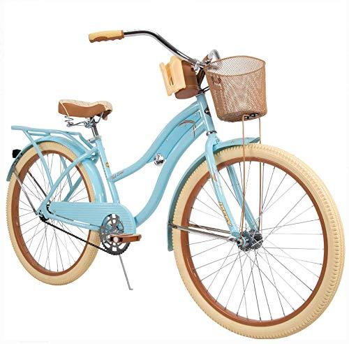"""Huffy 26"""" Womens Nel Lusso Cruiser Bike Frame"""