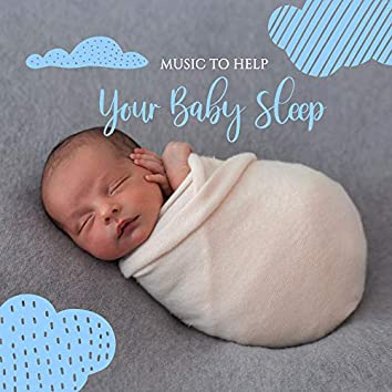 Music to Help Your Baby Sleep: Beautiful Gentle Sounds of Nature & Piano, New Age Music for Good Baby Sleep