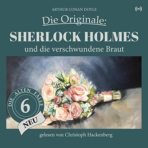 Sherlock Holmes und die verschwundene Braut cover art