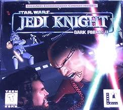 Star Wars: Jedi Knight - Dark Forces II