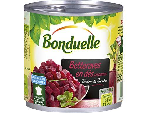 Bonduelle Barbabietola Tenera, 265G
