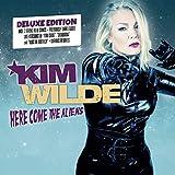 Wilde,Kim: Kim Wilde - Here Come The Aliens Deluxe Edition (Audio CD (Deluxe Edition))