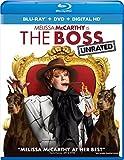 BOSS, THE BDC [Blu-ray]