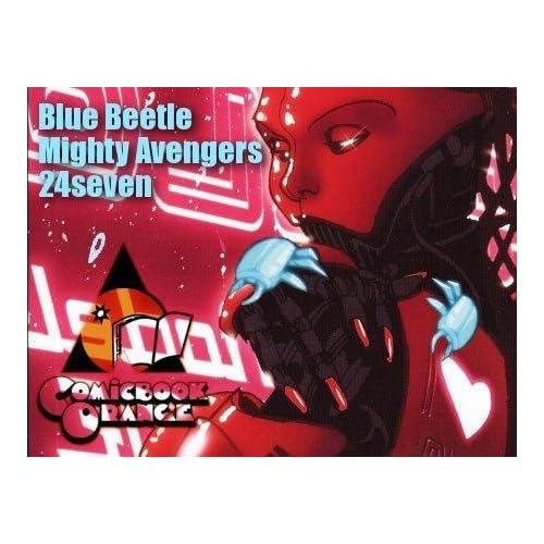 71279ea38138 Batman Casanova   Black Metal  A Comicbook Orange
