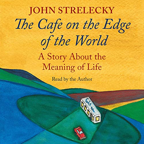 The Cafe on the Edge of the World cover art